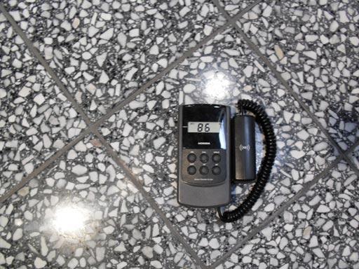Полированные бетонно мозаичные полы